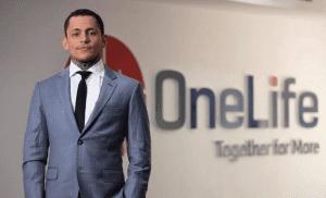 Konstanti Ignatov - OnceCoin fraudster