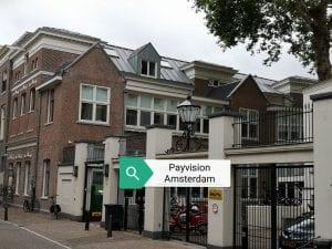 Payvision Amsterdam headquarters