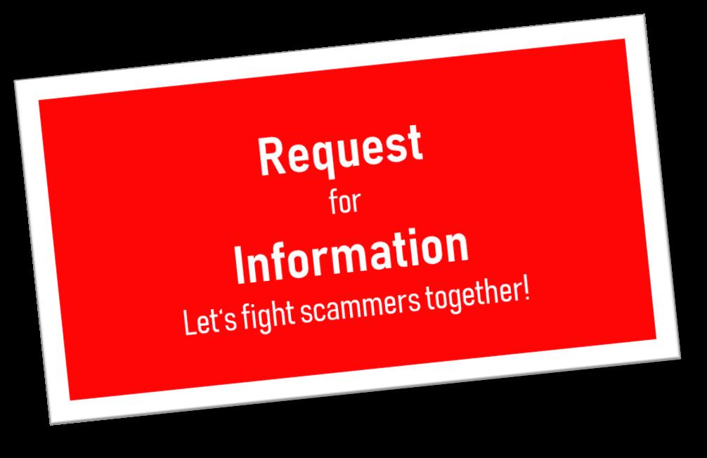 FinTelegram Request for Information