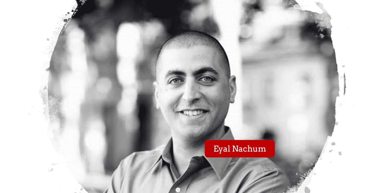 Eyal Nachum in troubles