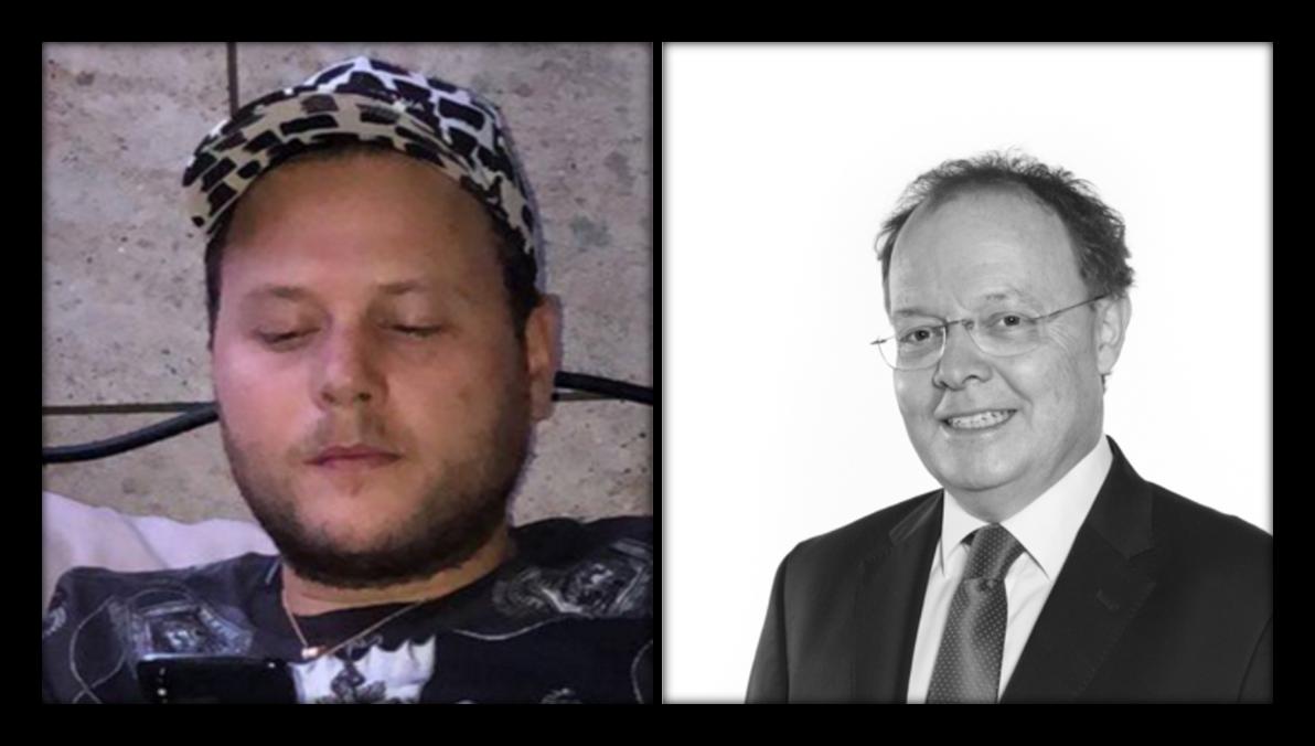 Gal Barak and Peter Lewisch