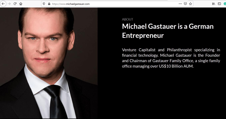 Michael Gastauer featuring Wirecard approach