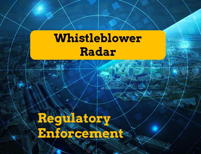 SEC awarded millions to whistleblower