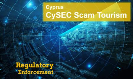 CySEC scam tourism