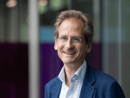 Stefan Klestil SpeedInvest and Wirecard