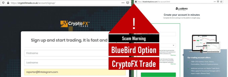 Cryptofx Club Review: Cryptofxclub ein frecher Betrug
