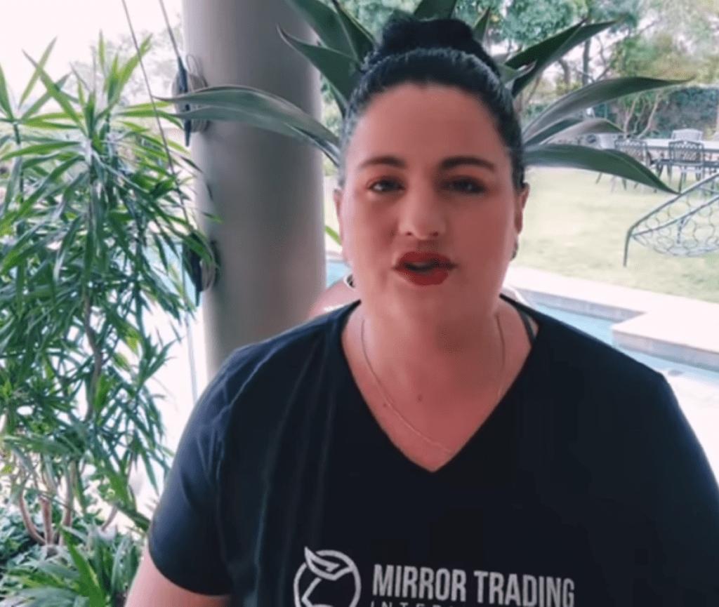 head of MTI marketing Cheri Marks addresses allegations