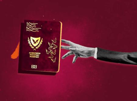 Cyprus Papers and Golden Passport scheme