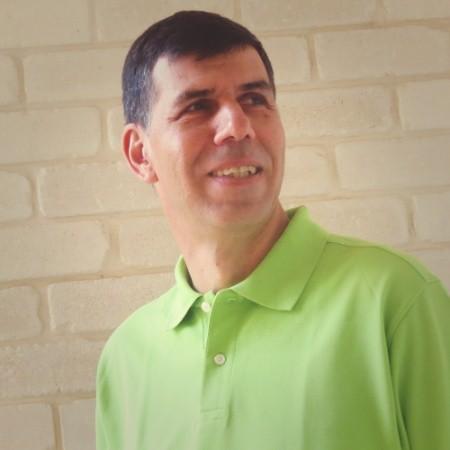 AlgoCharge founder Sarel Tal