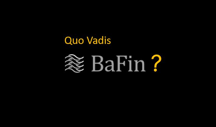 BaFin warns against long-gone offender