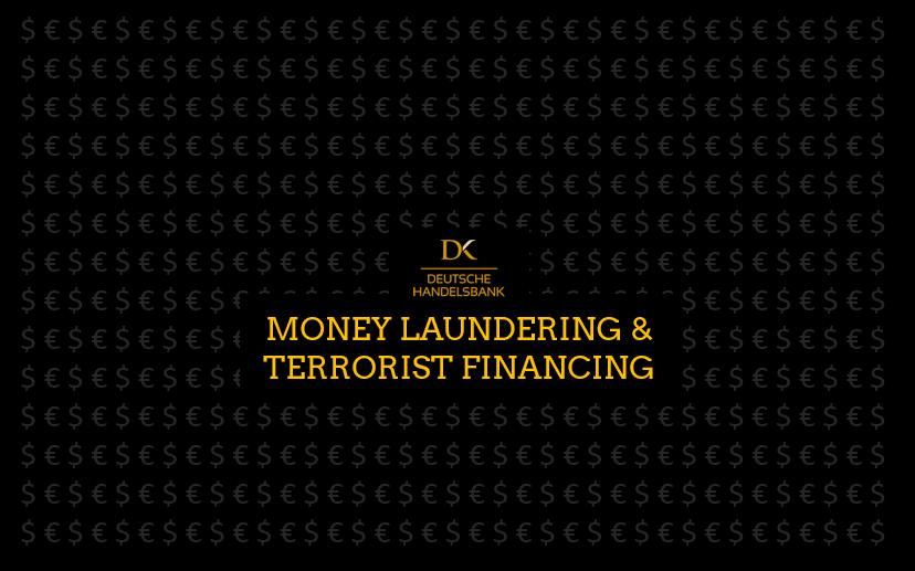 BaFin orders Deutsche Handelsbank to take actions against money laundering and terrorist financing