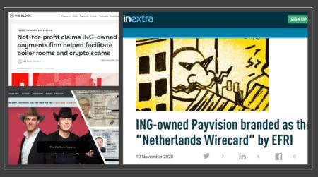 Payvision the Dutch Wirecard