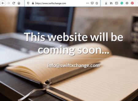 WorldMarkets has liquidity issues with partner SwiftXChange