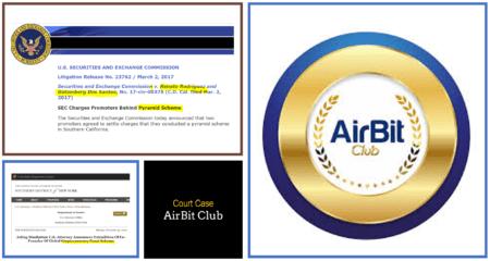 US prosecutors indict AirBit Club crypto ponzi scheme