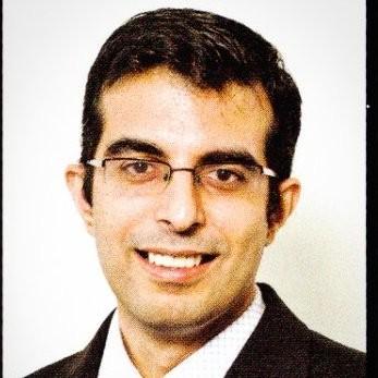 Updraft founder Aseem Munshi