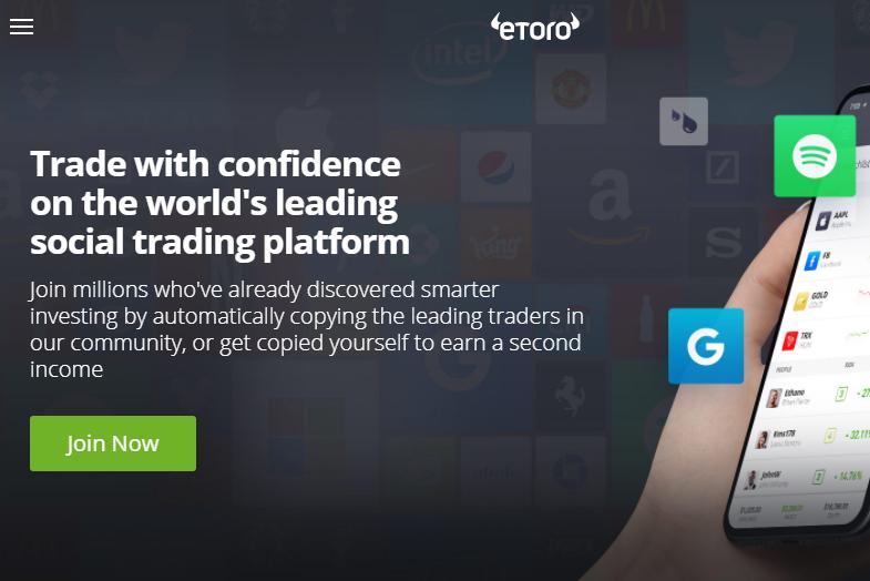 eToro plans IPO for 2021
