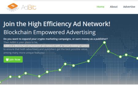 AdBit scheme
