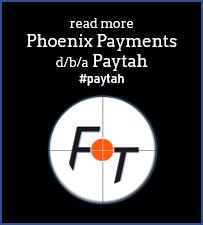 FinTelegram reports on Paytah.