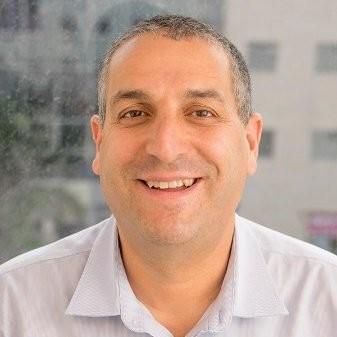 Idan Zait is a partner of Aron Wertheimer