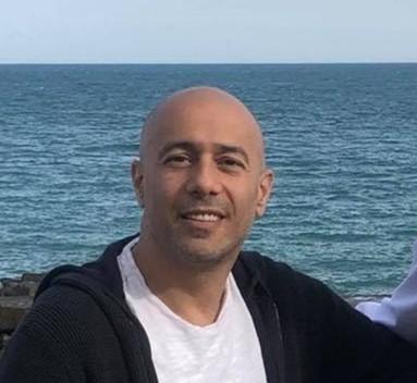 BridgerPay investor Amir Turgeman