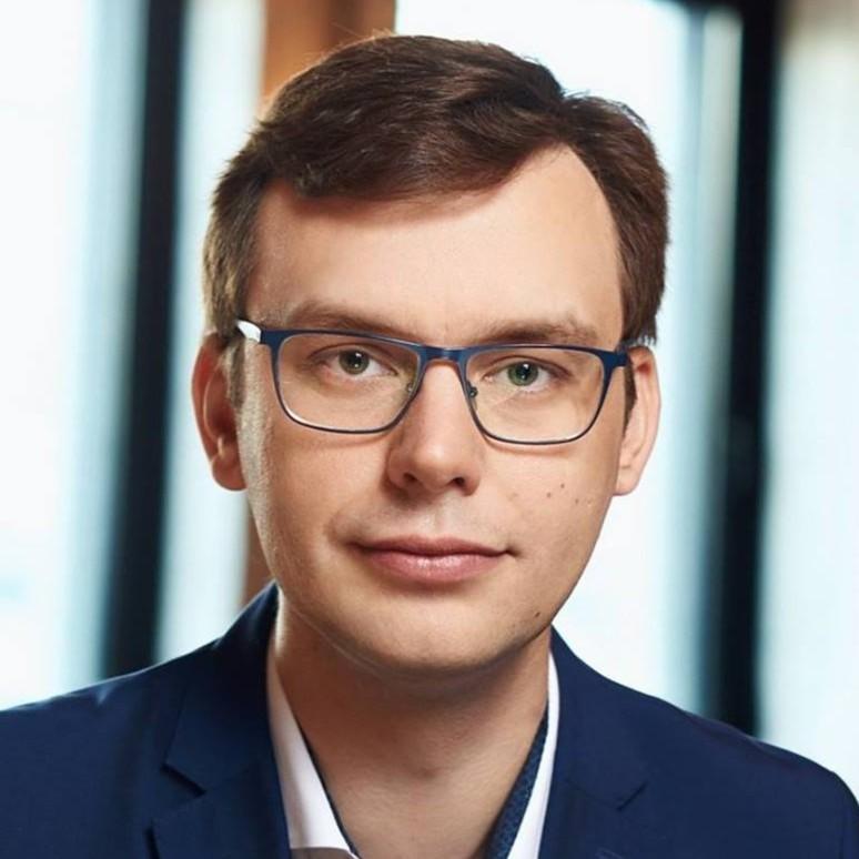 Maciej Kazmierczyk CEO Epayblock