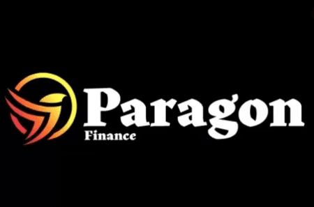 Fraudulent affiliate campaign promotes Paragon Finance scams
