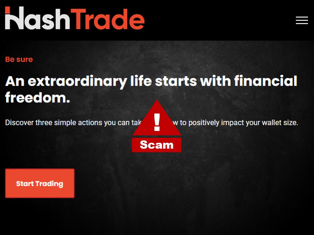 Investor warning HasTrade scam with PGSellers and Deutsche Handelsbank