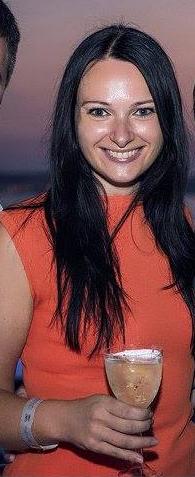 MFSA senior associate Kristina Arbociute