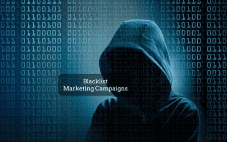 FinTelegram Blacklist Marketing Campaign