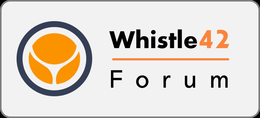 Whiste42 the whistleblower forum