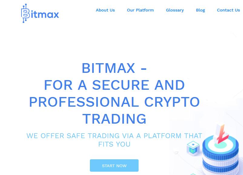BaFin warning against BitMax