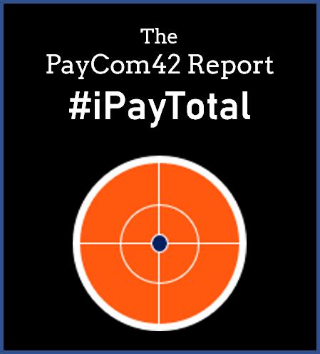 PayCom42 report on iPayTotal