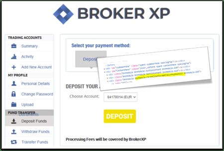 BaFin warns against BrokerXP facilitated by Praxis Cashier