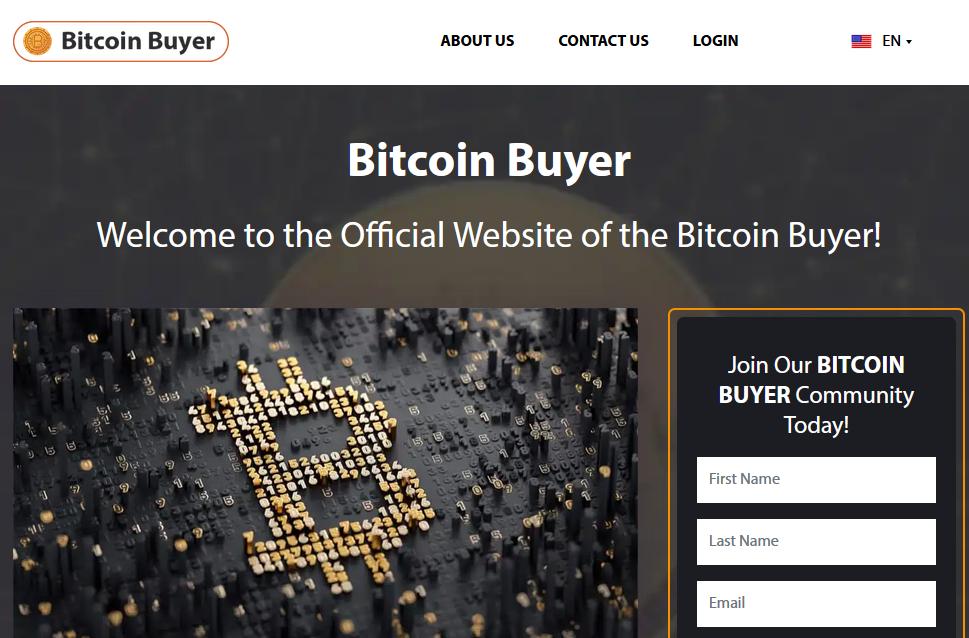 BaFin warns against Bitcoin Buyer fraud campaign
