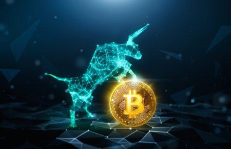 Crypto Bull Market continues despite CFTC order