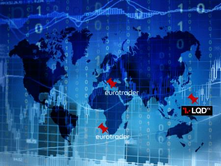 EuroTrader and LQDFX broker schemes
