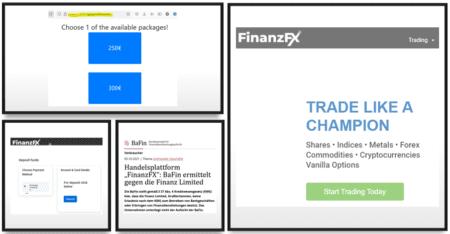 BaFin investigates FinanzFX broker scam