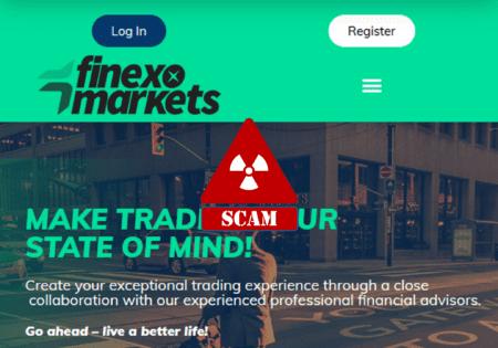 BaFin investigates Finexo Markets