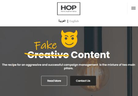 HOP Rocks agency facilitates cybercrime kingpin Gery Shalon