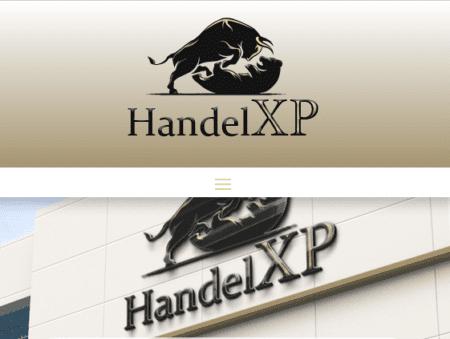BaFin warns against HandelXP broker scam
